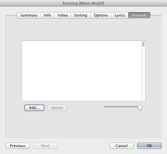 How to Remove Artwork in iTunes – TuneUp Support
